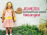 Jelmezes bemutatkozó versek farsangra: Ezt tanítsd meg a gyereknek a farsangi rendezvényre! - Mentovics Éva versei