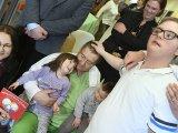 Így javítanak a Down-szindrómával született gyerekek életminőségén - Miért fontos számukra a helyreállító szívműtét?