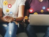 Tinédzserek és a közösségi média: Alig van hatással a tinik életére a Facebook és az Instagram, állítja egy kutatás