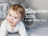 Babanevek 2019: itt a legfrissebb lista! - 20 különleges lánynév és 15 fiúnév, amit idén már adhatsz a babának