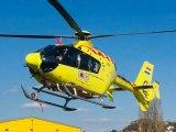 Négyéves kislány lett rosszul egy dorogi óvodában - Mentőhelikopterrel siettek a segítségére
