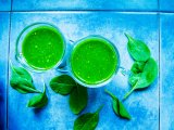 Zöld smoothie veszélyei: Ezért vigyázz, ha zöld turmixot adsz a gyereknek vagy te iszod! - Károsíthatja az egészséged