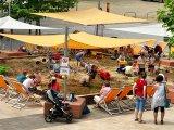 Ingyenes újpesti óriáshomokozó 2019: Ide vidd el a gyereket a nyári szünetben, imádni fogja!