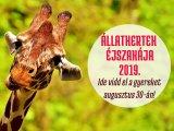 Állatkertek éjszakája 2019: Ezek az állatkertek és vadasparkok várnak éjszaka is augusztus 30-án! Helyszínek és programok -