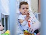 Valóra vált a család álma: Levente végre megkapta a 700 millió forintos Zolgensma kezelést! - Az anyukája számolt be róla