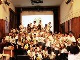 Plant for the Planet: Ilyen az, amikor a gyerekek veszik kezükbe a környezetvédelmet!