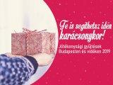 Jótékony gyűjtések 2019 karácsony: Így segíthetsz akár egyetlen kis csomaggal! - Cipősdoboz-akció és más kezdeményezések