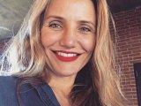 Anya lett Cameron Diaz! Ennyit árult el újszülött kislányáról a 47 éves színésznő