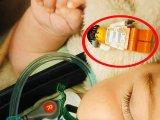 Fulladozó babához hívták a mentőket Vas megyében - Az utolsó pillanatban sikerült megmenteni a pici életét
