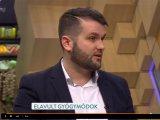 Dr. Novák Hunor: Nyugodtan menjen közösségbe a taknyos, köhögős, antibiotikumot szedő gyerek