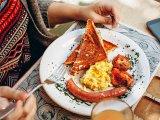 Fogyni akarsz? Akkor egyél bőséges reggelit és kevesebb vacsorát! - Miért vezethet elhízáshoz a reggeli kihagyása?