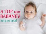 Babanevek toplista: Ezek voltak a legnépszerűbb utónevek 2019-ben! - A top 100 fiúnév és lánynév