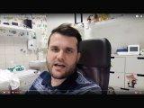 Dr. Novák Hunor: Van rá esély, hogy gyerekhalál is lesz a koronavírus miatt