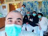 Ételadományok, ingyen szállás, ingyen taxizás - Így segítheted te is az egészségügyben dolgozókat a koronavírus-járvány idején!