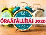 Óraátállítás 2020: Ezen a napon kell átállítani az órát idén márciusban! - A koronavírus-járvány nem befolyásolja, hogy jön a nyári időszámítás