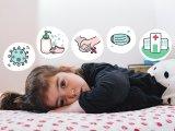 Ezért nem beszélek többé a gyerekeim előtt (túl sokat) a koronavírusról - Egy anyuka vallomása