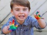 2 éves lett Lajos herceg! Vilmos és Katalin legkisebb gyermekéről cuki fotókat posztolt a család