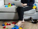 Home office tippek - Így dolgozz otthonról gyerek mellett!