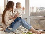 A gyerek egészségének záloga: a megfelelő szellőztetés