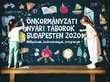 Önkormányzati nyári táborok Budapesten 2020: Ide viheted a gyereket, ha nem tudod másra bízni - Fontos infók kerületenként