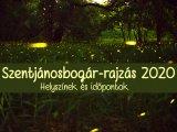 Szentjánosbogár-rajzás 2020: 7 varázslatos helyszín az országban, ahol idén megcsodálhatjátok a világító bogarakat