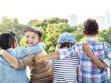 Boldogabbak azok a gyerekek, akik rendszeresen játszanak a szabadban - Itt vannak egy nemzetközi felmérés eredményei