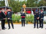Ingyenes Tűzoltó Skanzen nyílt Újpesten - Ide vidd el a gyereket, ha imádja a tűzoltóautókat!
