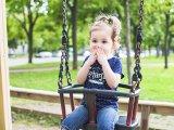 Hogyan hat a játszótér a gyerek egészségére? - Erre a fontos dologra figyelj, mielőtt kedvenc játszóteret választotok