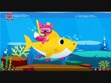 Baby Shark: Ez a gyerekdal lett minden idők legnézettebb videója a YouTube-on - Több mint 7 milliárdszor látták