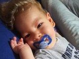 Újabb SMA-s kisfiúért szurkol az ország: A kis Zsombinak is a 730 millió forintos Zolgensma-kezelés segíthetne