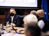 Koronavírus: decemberre várható a járvány tetőzése a szakemberek szerint - Fontos bejelentések jönnek jövő héten
