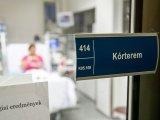 Műtüdőkezeléssel élte túl a koronavírusos tüdőgyulladást egy kismama Budapesten - 70 nap után hagyhatta el a kórházat