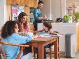 Ezért érdemes légtisztítót használni a lakásban, ha kisgyermeked van - 4 okot is mondunk