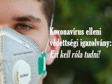 Koronavírus elleni védettségi igazolvány: Ezt kell róla tudni! - Megjelent a kormányrendelet a Magyar közlönyben