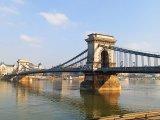Március 15-ei hosszú hétvége Budapesten: 3 napig csak a gyalogosoké lesz a pesti rakpart és a Lánchíd