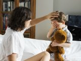 Poszt-Covid Ambulancia gyerekeknek: Ide vidd el a gyereket, ha nem múlnak a koronavírusos tünetei a fertőzés után