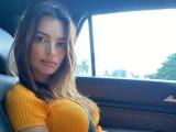 11 nappal a szülés után megmutatta testét Emily Ratajkowski - Ezért háborodtak fel posztján a sztáranyukák