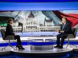 Orbán Viktor: A győzelem kapujában állunk - Ezekről beszélt tévés interjújában a miniszterelnök