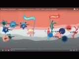 Koronavírus elleni védőoltások működése: Nézd meg ezt a 8 perces animációs filmet, és mindent meg fogsz érteni