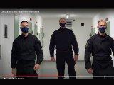 Jerusalema táncos kihívás: Tarol a Magyar Büntetés-végrehajtás videója is! - Mellettük óvónők, tűzoltók is táncra perdültek