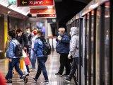 Április végéig ingyen utazhatnak az alsó tagozatos diákok a BKK járatain és a helyközi vonatokon, buszokon