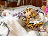 SMA kezelése: Az egyéves Lili kapta meg először ingyen a több mint 700 millió forintos Zolgensma-készítményt