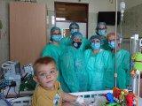 SMA kezelése: A kis Noel is megkapta a több mint 700 millió forintos Zolgensma kezelést állami támogatással