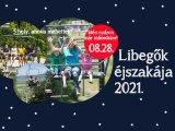 Libegők Éjszakája 2021: Idén már másodszor! - 5 helyszín, ahol éjszaka libegőzhetsz a nyár utolsó szombatján