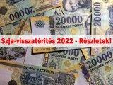 Kiderült: Nekik jár szja-visszatérítés 2022 februárjában! - A Pénzügyminisztérium államtitkára ismertette a részleteket