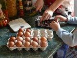 Egy édes, egy sós: Klasszikus házi sütemények, nem csak karácsonyra - Készítsd el együtt a gyerekkel!
