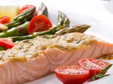 Az egészséges táplálkozással a gyermekáldásért