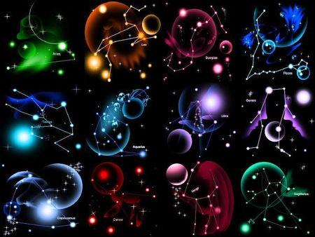 Horoszkóp - 2013. január