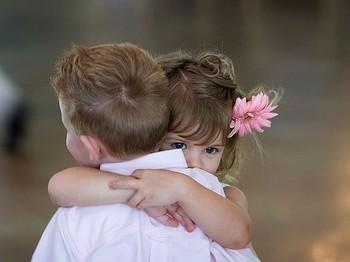 Mi a szerelem? Tündéri választ adott a kérdésre egy óvodás kislány