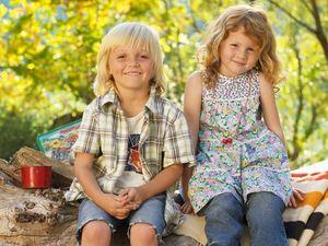 A szülők 62 százalékának van kedvenc gyereke